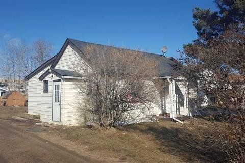 House for sale at 907 9 St Cold Lake Alberta - MLS: E4152301