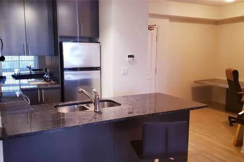 Apartment for rent at 9235 Jane St Unit 907 Vaughan Ontario - MLS: N4703107