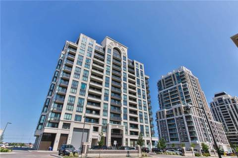 Condo for sale at 9582 Markham Rd Unit 907 Markham Ontario - MLS: N4610740