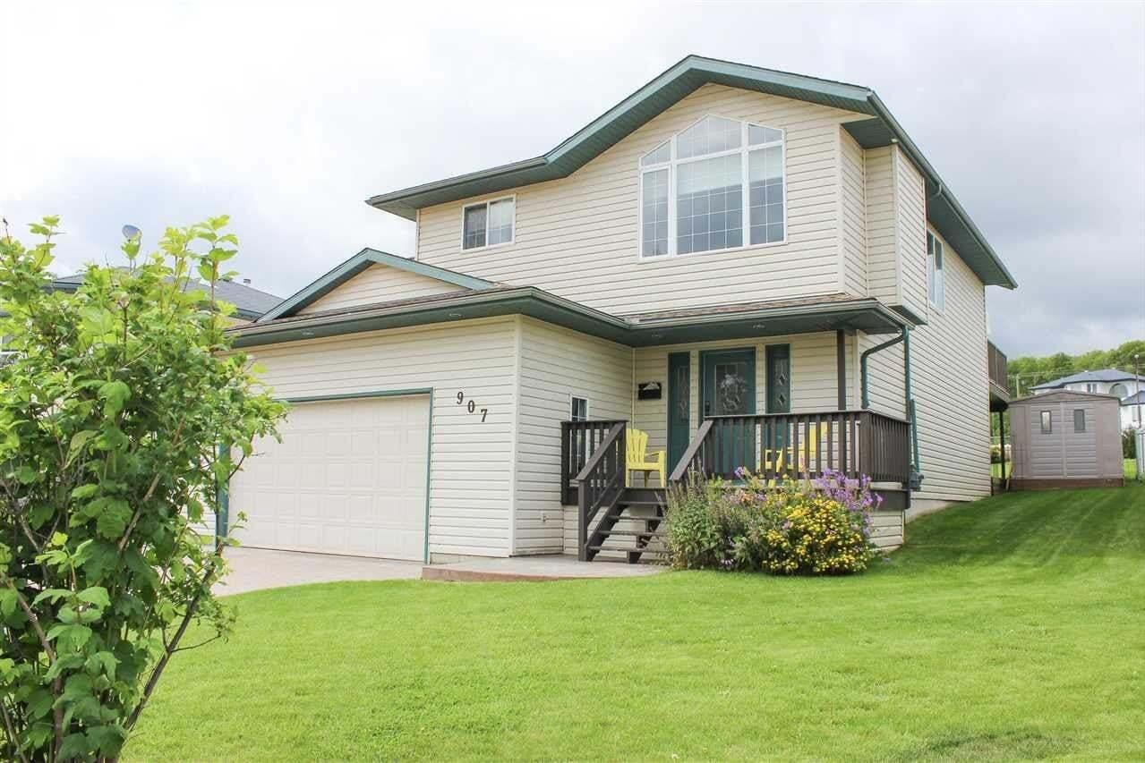 House for sale at 907 Beach Av Cold Lake Alberta - MLS: E4199436