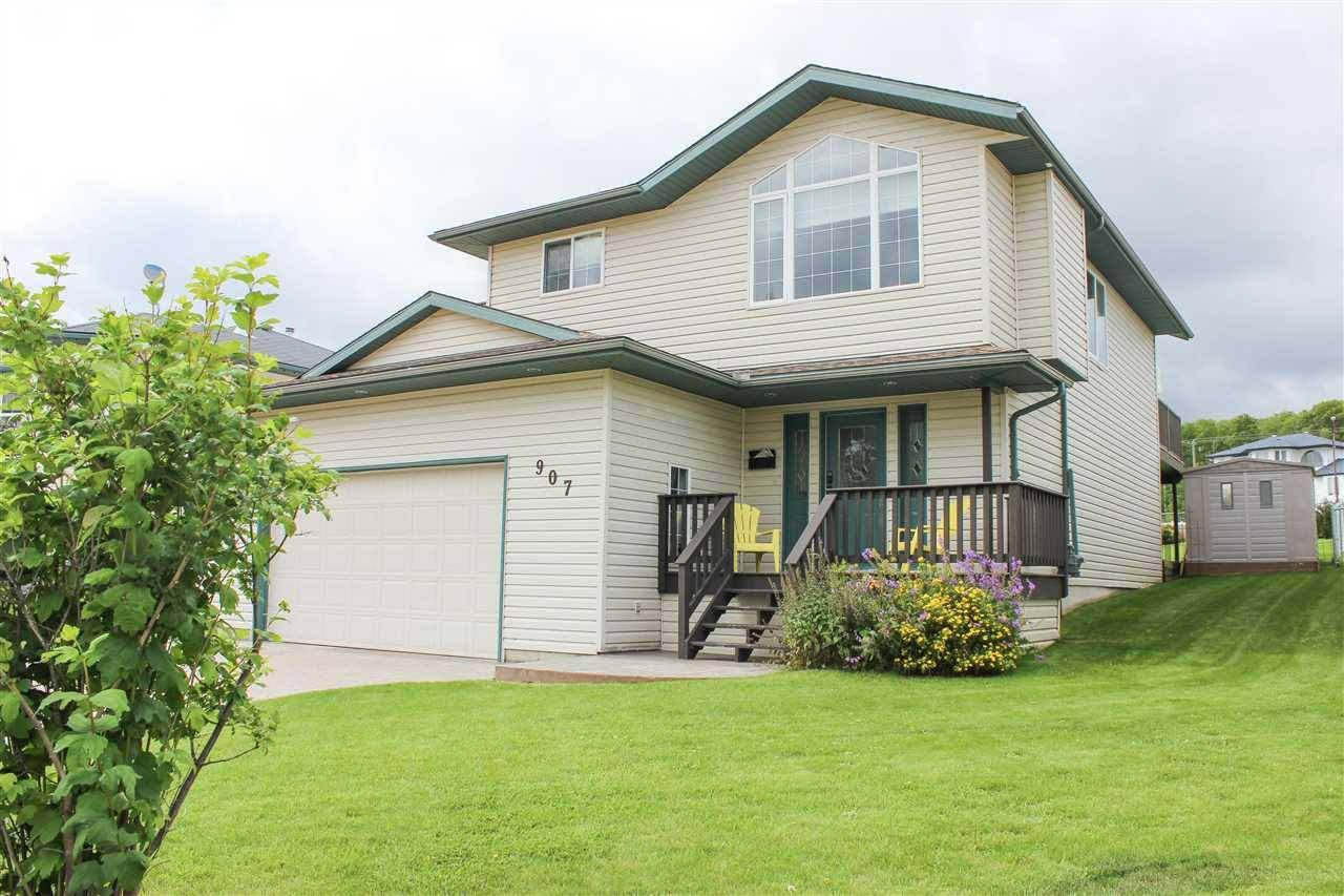 House for sale at 907 Beach Ave Cold Lake Alberta - MLS: E4171485