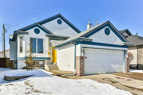 House for sale at 907 Coventry Dr Northeast Calgary Alberta - MLS: C4292312