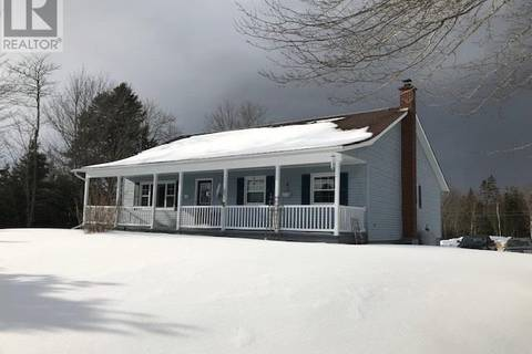 House for sale at 907 Greenfield Rd Greenfield Nova Scotia - MLS: 201904331