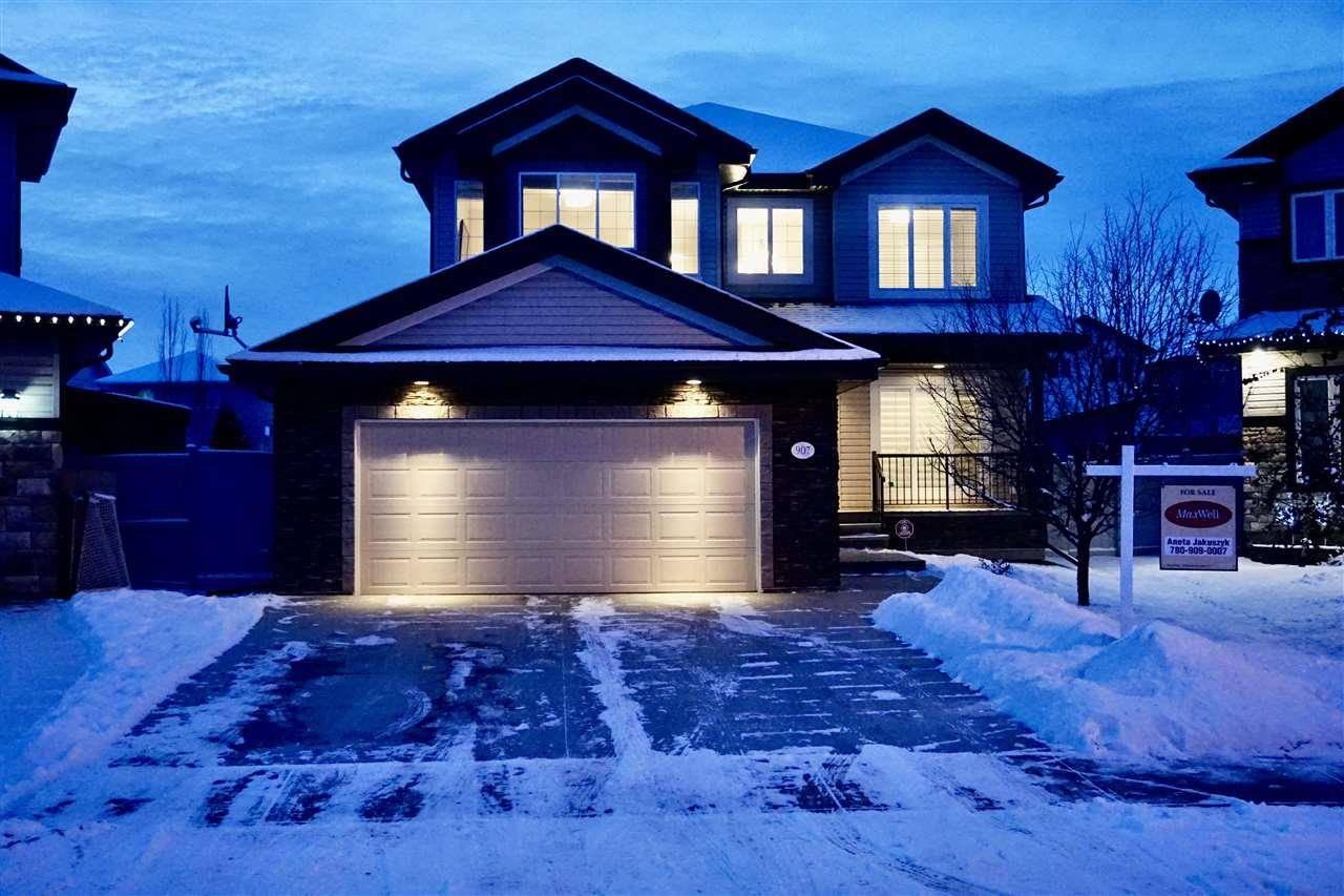 907 Hodgins Road Nw, Edmonton | Image 1