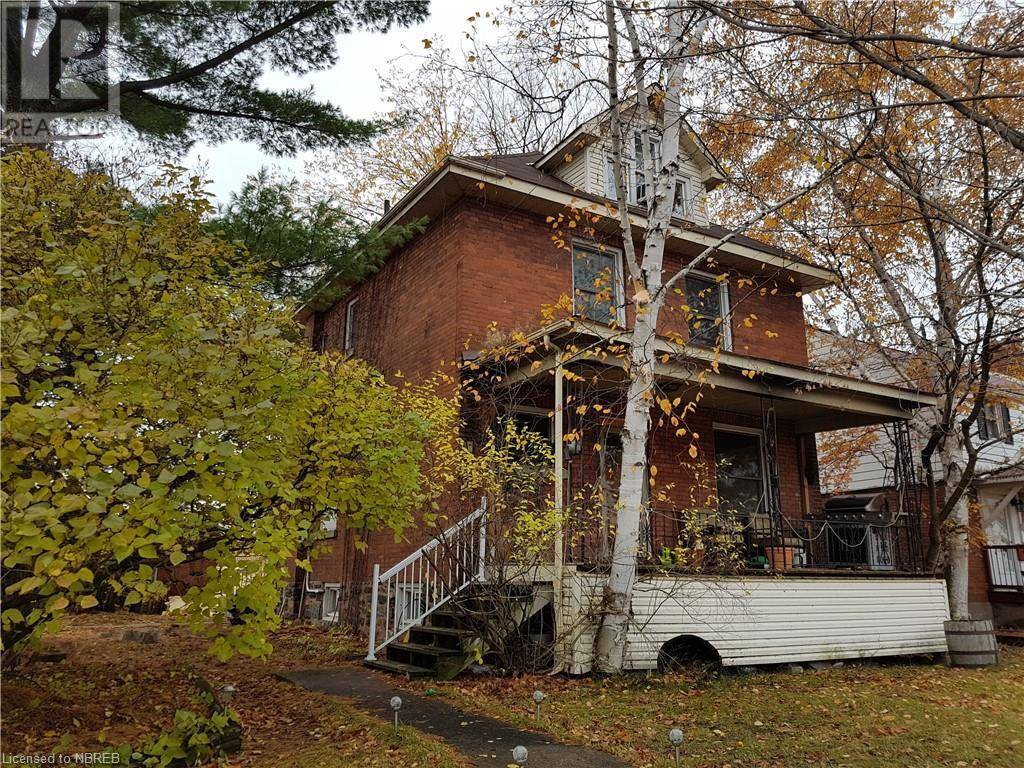 House for sale at 907 Main St West North Bay Ontario - MLS: 229522