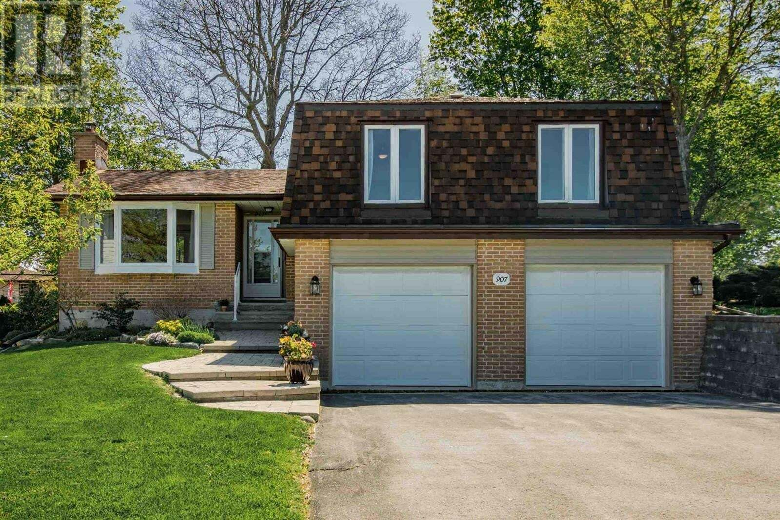 House for sale at 907 Pembridge Cres Kingston Ontario - MLS: K20002798