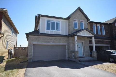 Townhouse for sale at 907 Whiteford Wy Kanata Ontario - MLS: 1148096