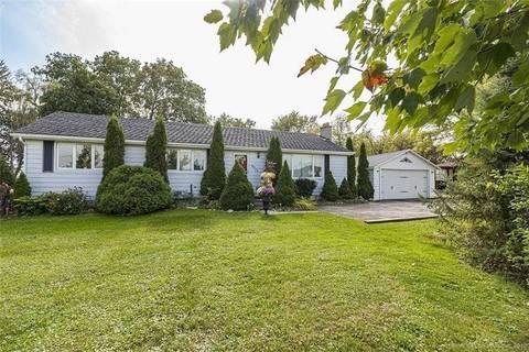 House for sale at 9075 White Church Rd Hamilton Ontario - MLS: X4749952