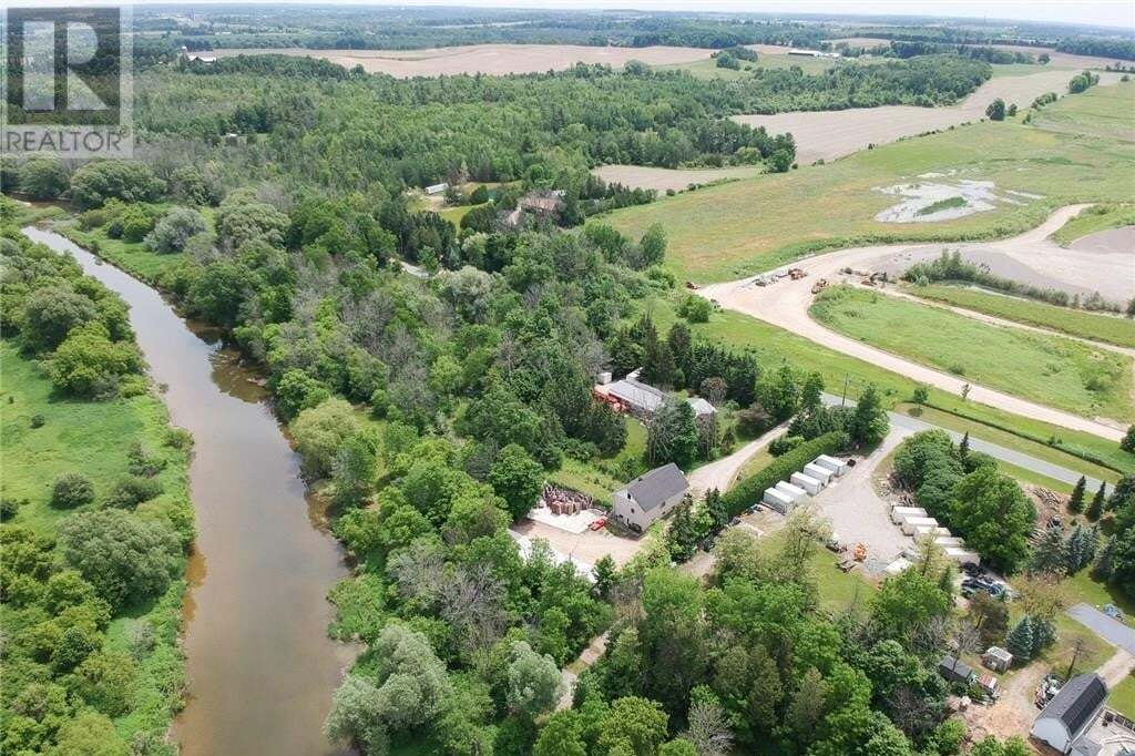 House for sale at 907527 Township Road 12 Rd Blandford-blenheim Ontario - MLS: 30804237