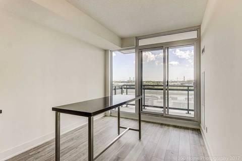 Apartment for rent at 180 Enterprise Blvd Unit 907K Markham Ontario - MLS: N4539239