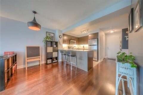 Apartment for rent at 1 Scott St Unit 908 Toronto Ontario - MLS: C4815773