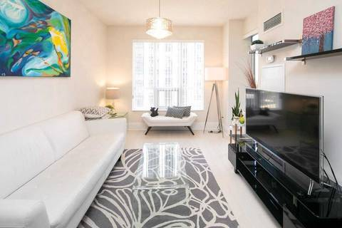 Apartment for rent at 100 Harrison Garden Blvd Unit 908 Toronto Ontario - MLS: C4516417