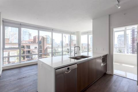 Condo for sale at 1009 Harwood St Unit 908 Vancouver British Columbia - MLS: R2408367