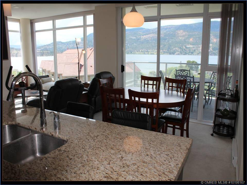 Condo for sale at 1075 Sunset Dr Unit 908 Kelowna British Columbia - MLS: 10198167