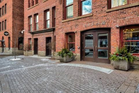 Apartment for rent at 11 St Joseph St Unit 908 Toronto Ontario - MLS: C4668999