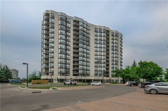 Sold: 908 - 1155 Bough Beeches Boulevard, Mississauga, ON