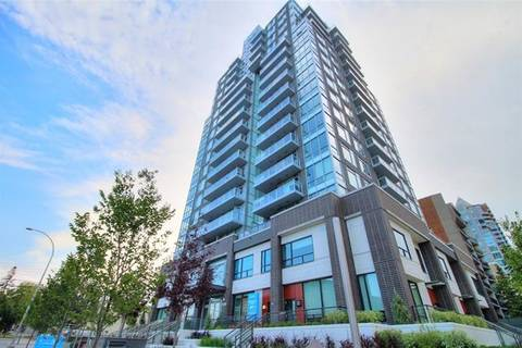 Condo for sale at 1501 6 St Southwest Unit 908 Calgary Alberta - MLS: C4261745