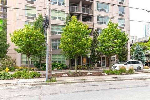 Condo for sale at 155 Kent St Unit 908 London Ontario - MLS: X4690313