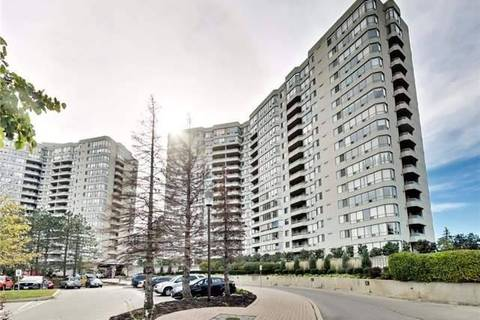 Condo for sale at 160 Alton Towers Circ Unit 908 Toronto Ontario - MLS: E4547433