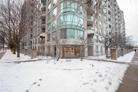 Condo for sale at 18 Pemberton Ave Unit 908 Toronto Ontario - MLS: C4691167