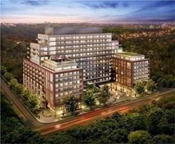 High Park Residences Condos: 1830 Bloor Street West, Toronto, ON