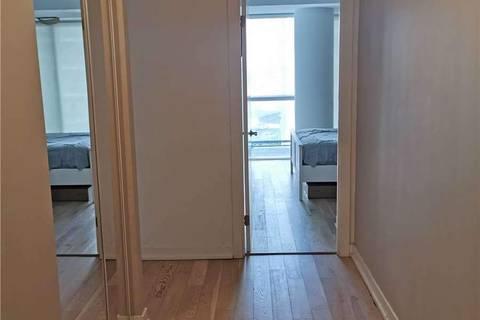 Apartment for rent at 20 Bruyeres Me Unit 908 Toronto Ontario - MLS: C4694156