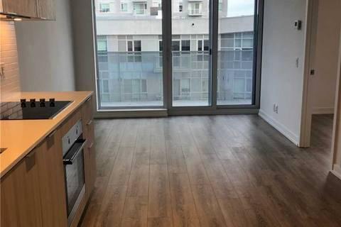 Apartment for rent at 20 Tubman Ave Unit 908 Toronto Ontario - MLS: C4668943