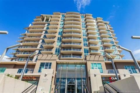 Condo for sale at 2040 Springfield Rd Unit 908 Kelowna British Columbia - MLS: 10176548
