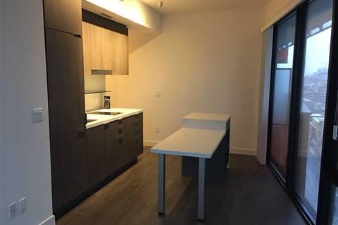 Apartment for rent at 215 Queen St Unit 908 Toronto Ontario - MLS: C4520715