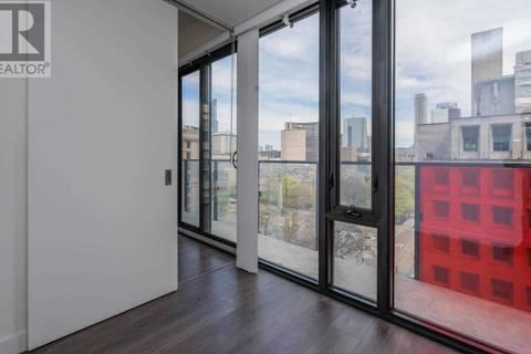 Apartment for rent at 215 Queen St West Unit 908 Toronto Ontario - MLS: C4756383