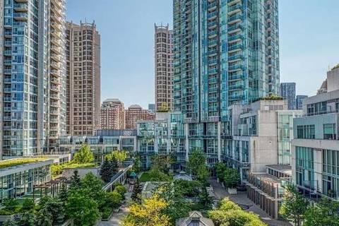 Condo for sale at 220 Burnhamthorpe Rd Unit 908 Mississauga Ontario - MLS: W4478099