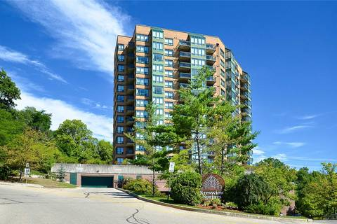 Residential property for sale at 237 King St Unit 908 Cambridge Ontario - MLS: X4481225