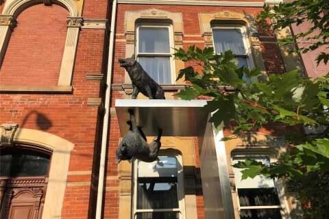 Apartment for rent at 28 Linden St Unit 908 Toronto Ontario - MLS: C4821974