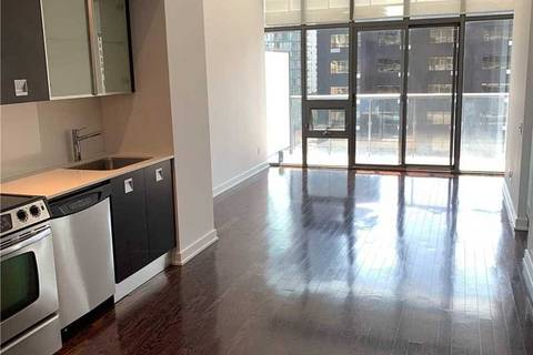 Condo for sale at 33 Charles St Unit 908 Toronto Ontario - MLS: C4522287