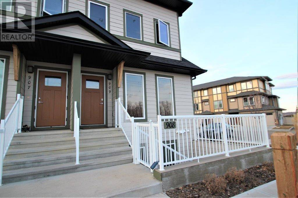 Townhouse for sale at 339 Viscount Dr Unit 908 Red Deer Alberta - MLS: ca0189119