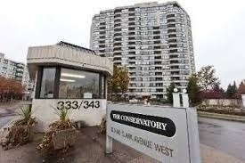 Sold: 908 - 343 Clark Avenue, Vaughan, ON