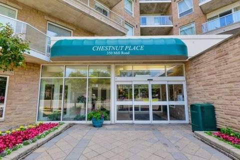 Apartment for rent at 350 Mill Rd Unit 908 Toronto Ontario - MLS: W4488476