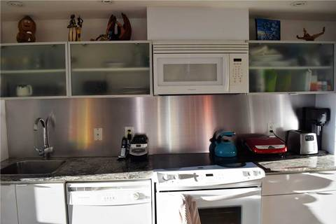 Apartment for rent at 4 Spadina Ave Unit 908 Toronto Ontario - MLS: C4692664