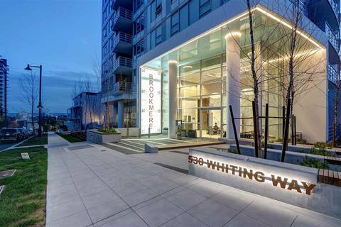 Condo for sale at 530 Whiting Wy Unit 908 Coquitlam British Columbia - MLS: R2356314