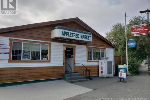 Commercial property for sale at 908 5th St Courtenay British Columbia - MLS: 449571
