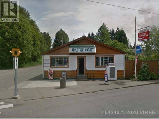 Commercial property for sale at 908 5th St Courtenay British Columbia - MLS: 464340