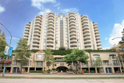 Condo for sale at 6080 Minoru Blvd Unit 908 Richmond British Columbia - MLS: R2499654