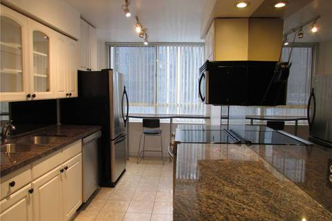 Condo for sale at 633 Bay St Unit 908 Toronto Ontario - MLS: C4671505