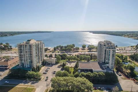 Condo for sale at 65 Ellen St Unit 908 Barrie Ontario - MLS: S4634348