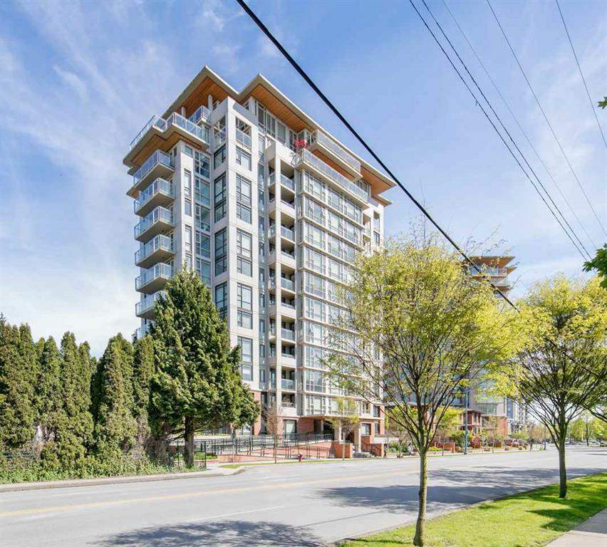 Removed: 908 - 6888 Cooney Road, Richmond, BC - Removed on 2019-10-04 05:12:10