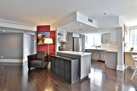 Condo for sale at 7 Broadway Ave Unit 908 Toronto Ontario - MLS: C4491849
