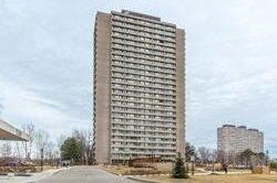 Apartment for rent at 725 Don Mills Rd Unit 908 Toronto Ontario - MLS: C4980165