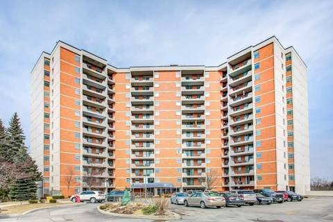 Condo for sale at 7811 Yonge St Unit 908 Markham Ontario - MLS: N4520025