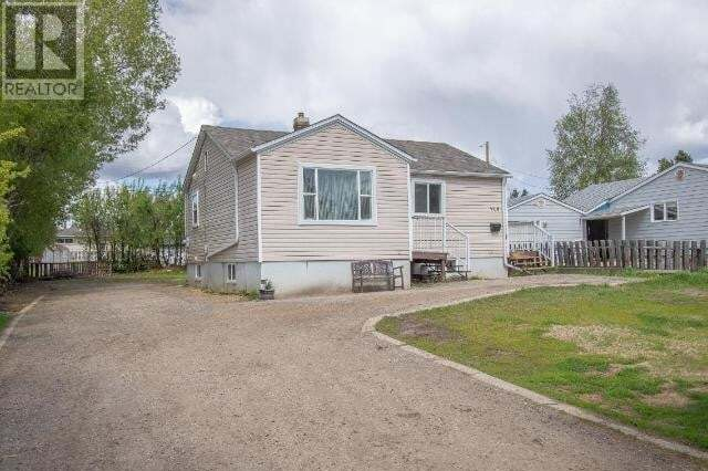 House for sale at 908 92 Ave Dawson Creek British Columbia - MLS: 183958