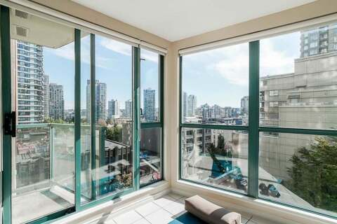 Condo for sale at 939 Homer St Unit 908 Vancouver British Columbia - MLS: R2501686
